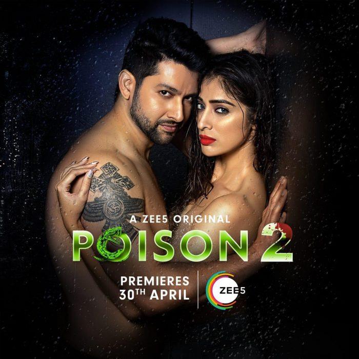 Poison Season 1 ZEE5 Originals Series Watch online