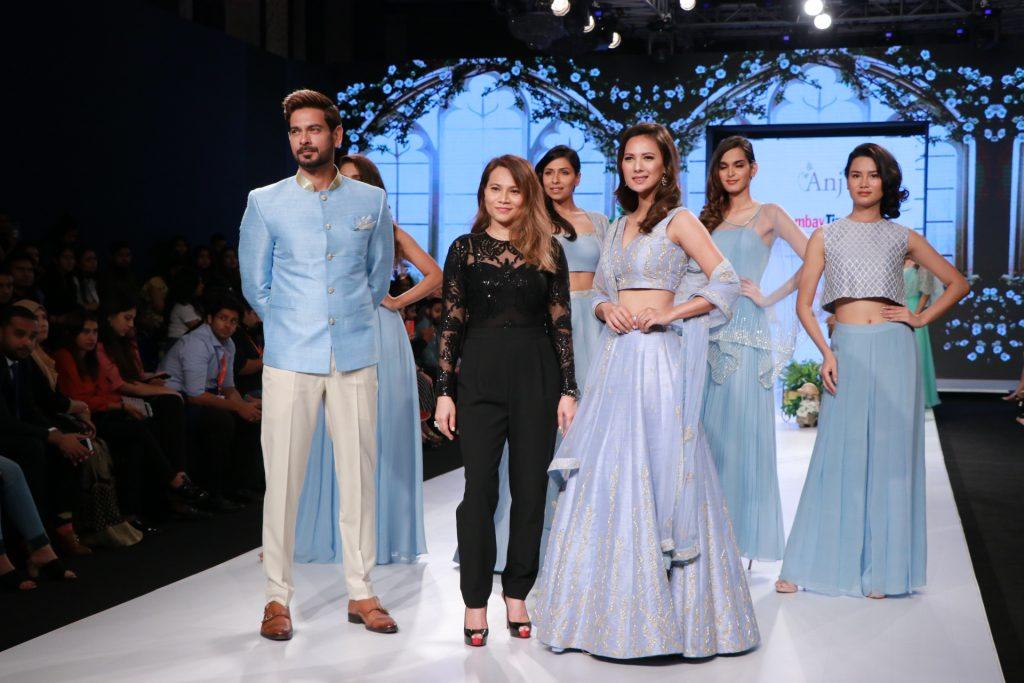 ANJ, Bombay Times Fashion Week