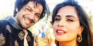 Ali Faizal and Richa Chadda