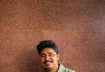 Arijit Majumder