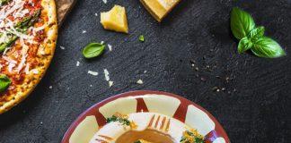 Portakal Hummus