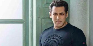 robinhood pandey Salman Khan