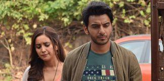 Asha and Vikram
