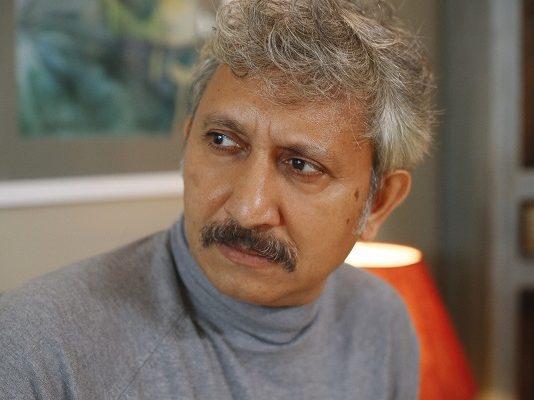 Neeraj Kabi