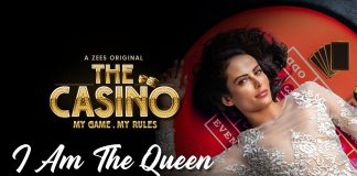 The Casino - I am the Queen - Song