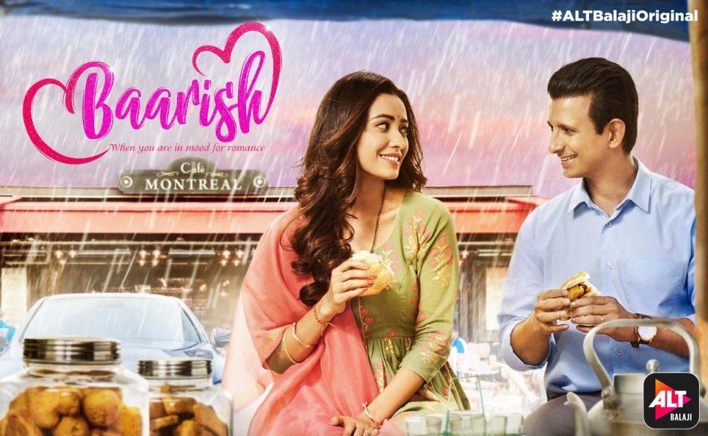 Baarish_Poster