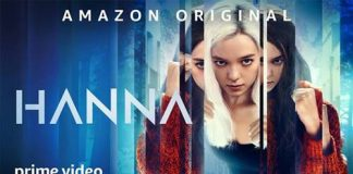 Hanna S 2 Poster