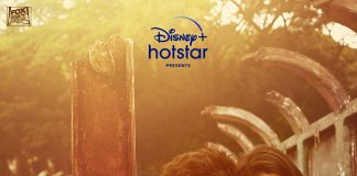 Poster - Disney+ Hotstar_Dil Bechara starring late Sushant Singh Rajput and Sanjana Sanghi