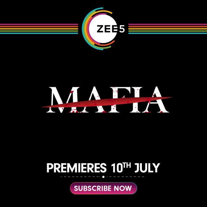 Zee5's MAFIA
