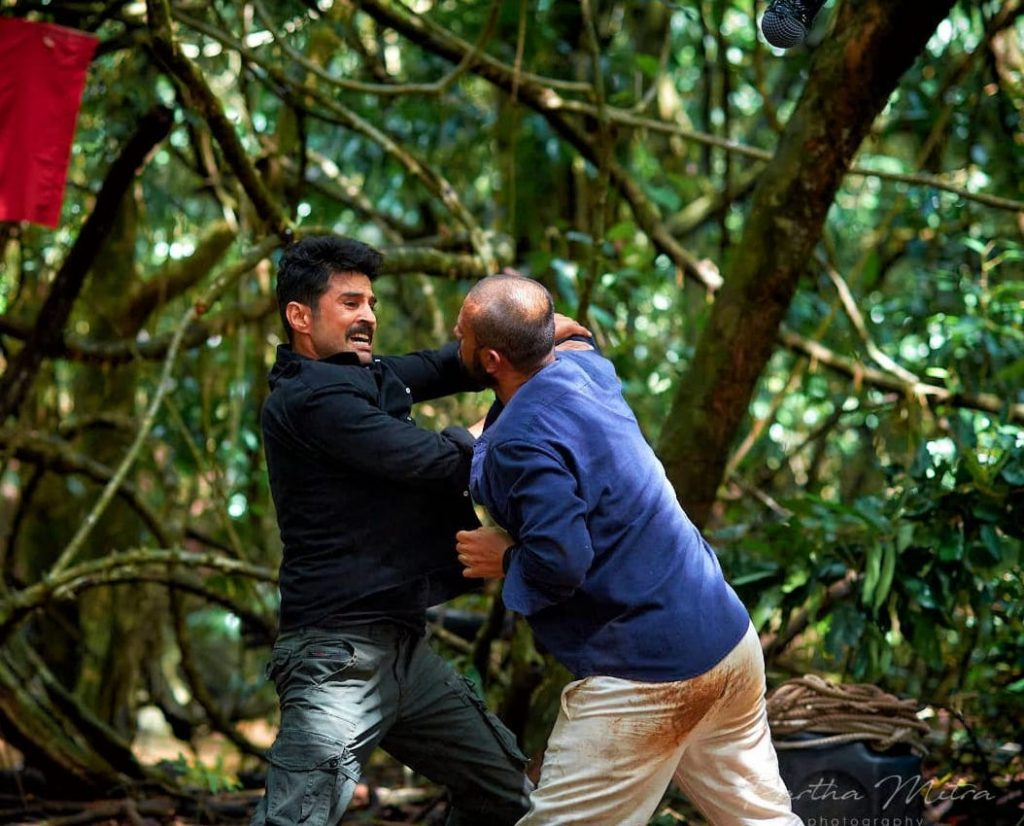 Naxalbari Shoot Stills