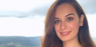Evelyn Sharma new ebook Five Seasons WIP Creatives birthday launch 2020 1