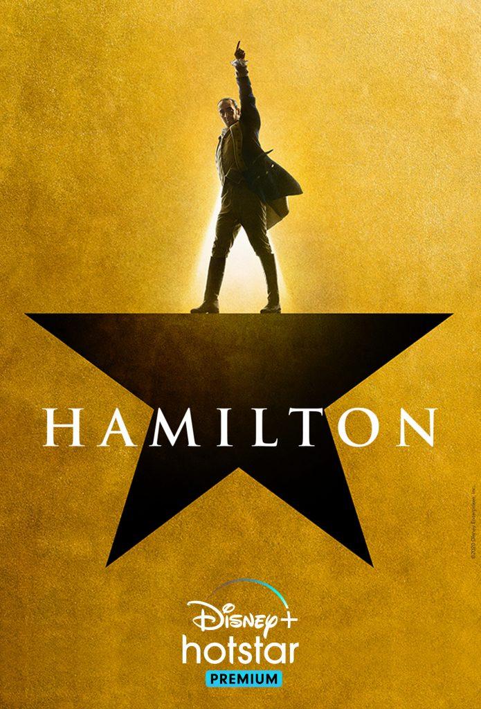 Hamilton_Disney+ Hotstar Premium