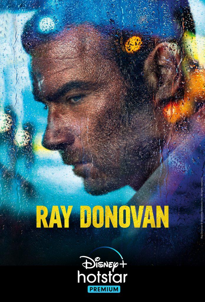Ray Donovan_Disney+ Hotstar Premium