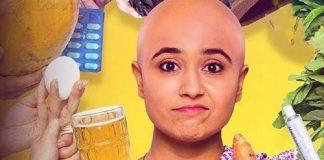 Shweta Tripathi in Gone Kesh