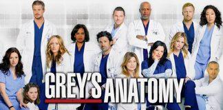 The Grey's Anatomy