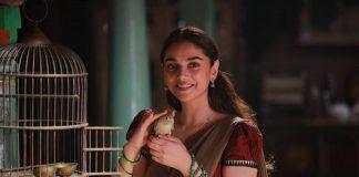 Aditi Rao Haidari