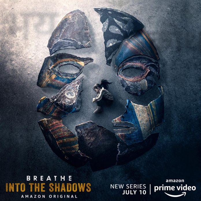 Breathe: Into the Shadows'
