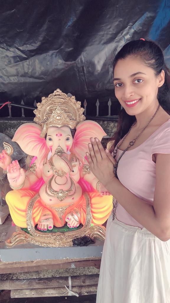 Aarvika Gupta