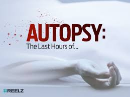 Autopsy- The Last Hours of