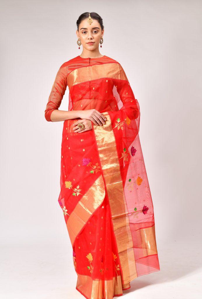 Celebrate this Raksha Bandhan in style with Designer Gautam Gupta's latest Collection (2)