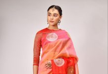 Celebrate this Raksha Bandhan in style with Designer Gautam Gupta's latest Collection (3)