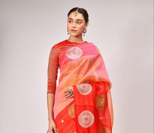 Celebrate this Raksha Bandhan in style with Designer Gautam Gupta's latest Collection (3)
