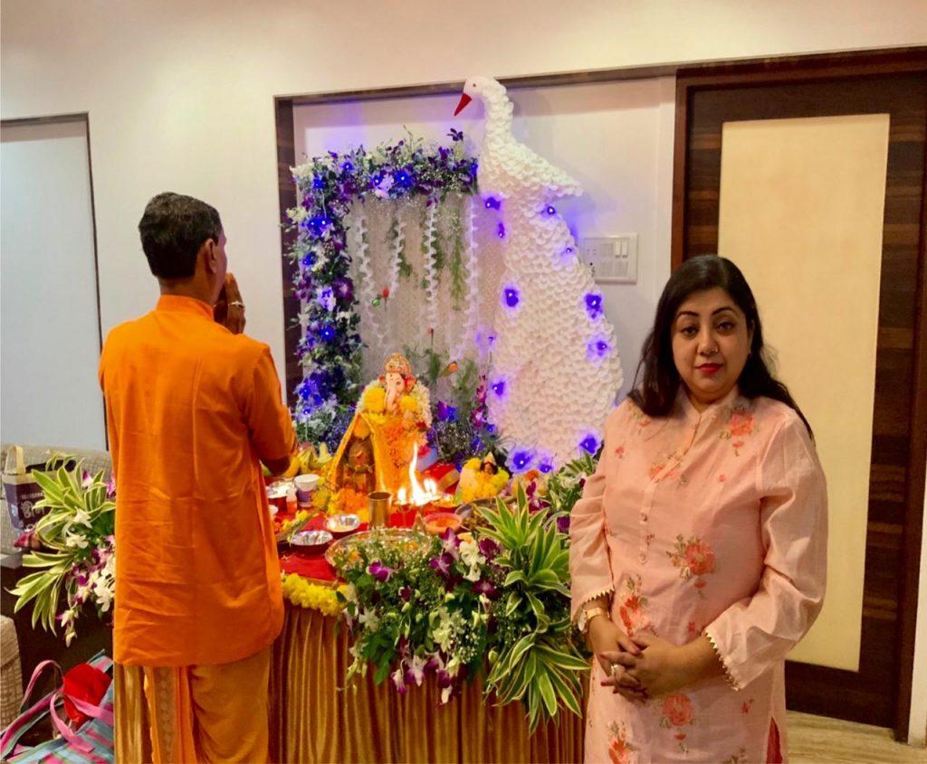 Mou Das