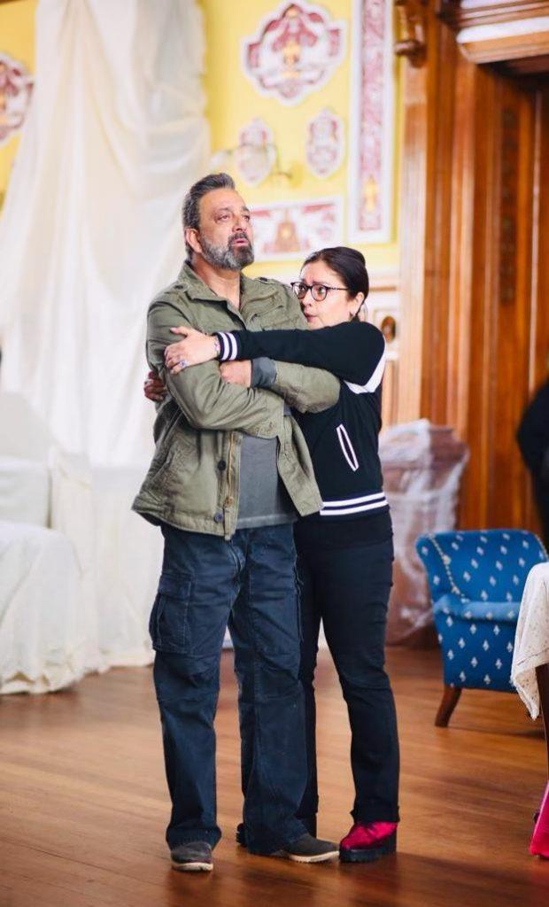 Alia Bhatt and Aditya Roy Kapur