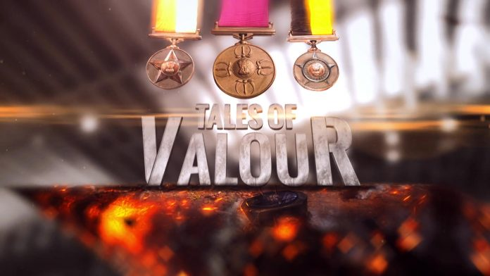 Tales of Valour