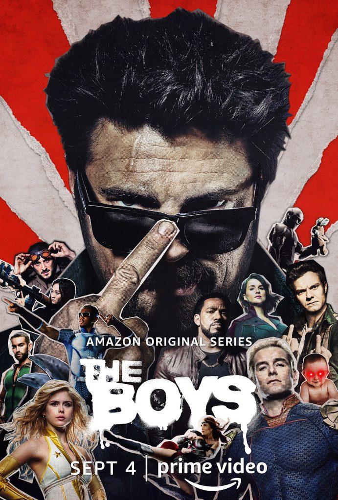 The Boys S 2