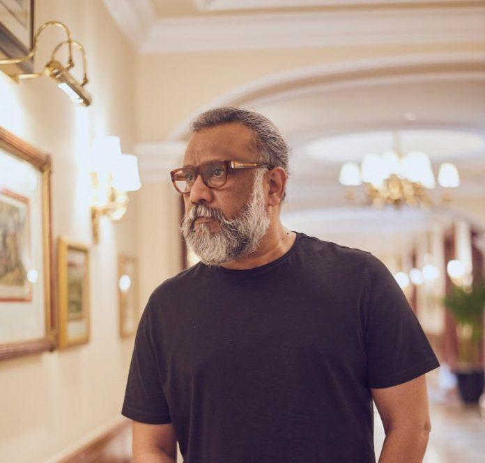 Anubhav Sinha Mulk