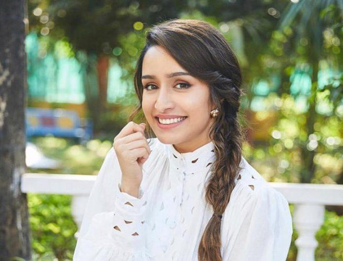 Shradhha Kapoor