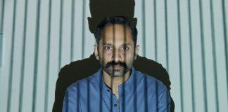 Fahadh Faasil on the upcoming film 'C U Soon'