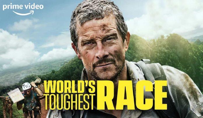 World's Toughest Race.