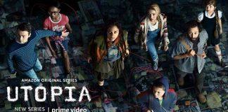 UTOPIA Amazon Prime Video