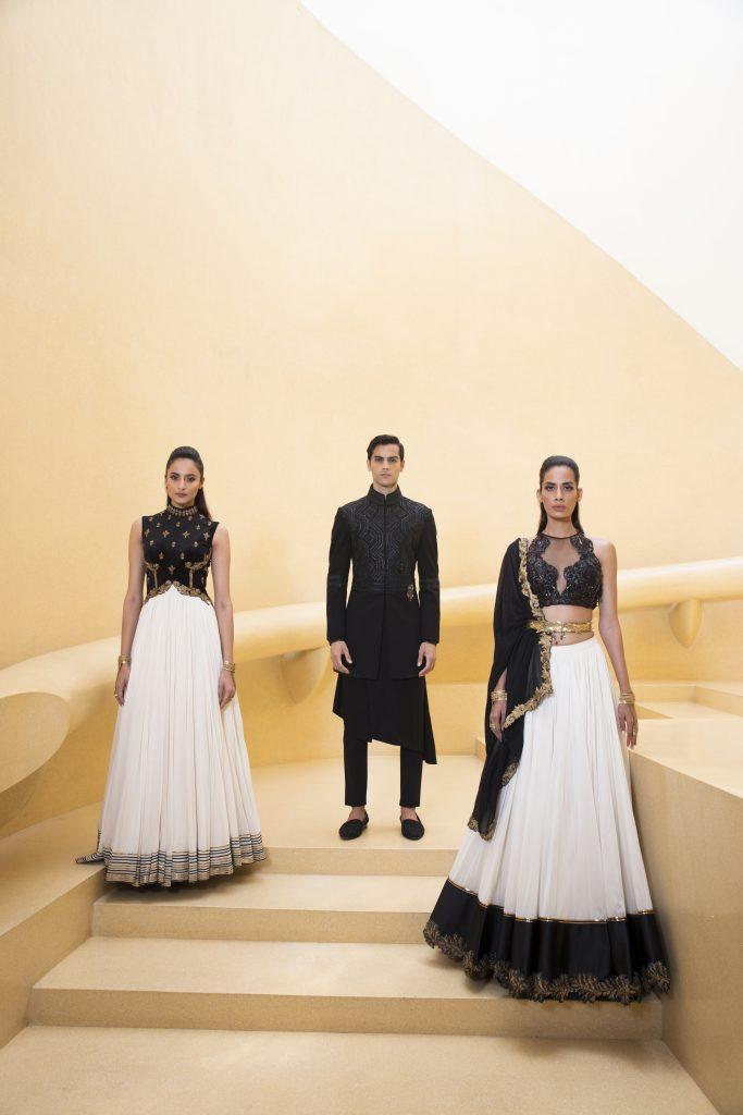Shantanu and Nikhil collection