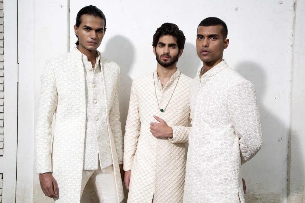 Kunal Rawal India Couture Week