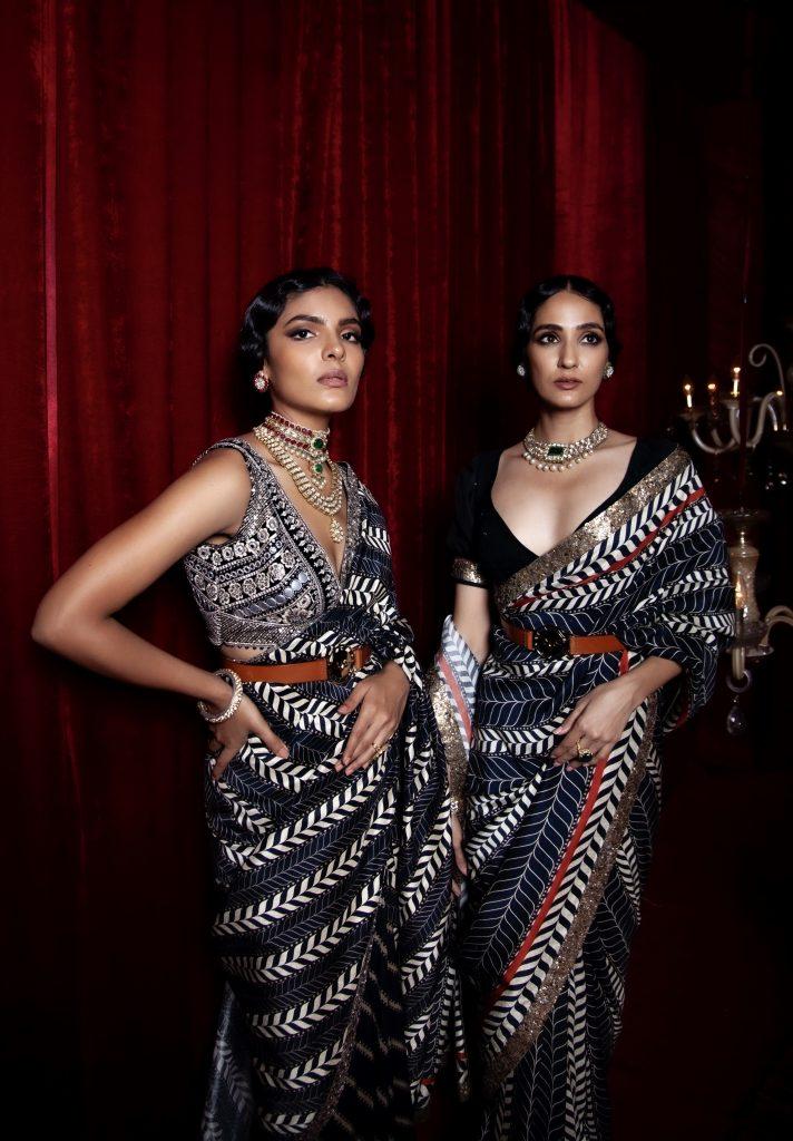 JJ Valaya India Couture Week 2020