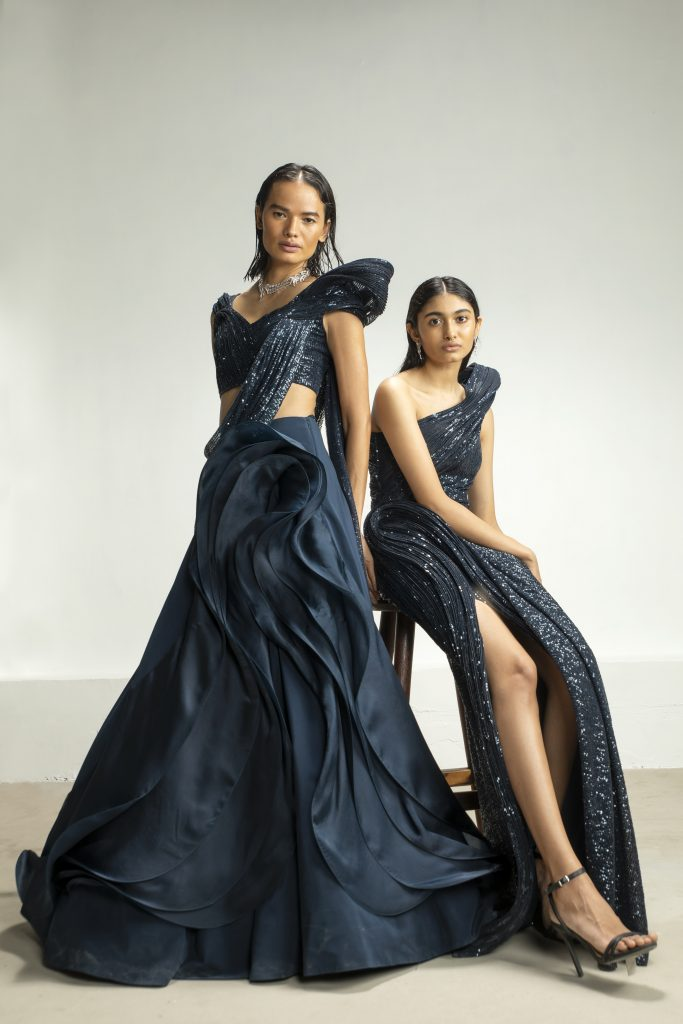 Gaurav Gupta Collection