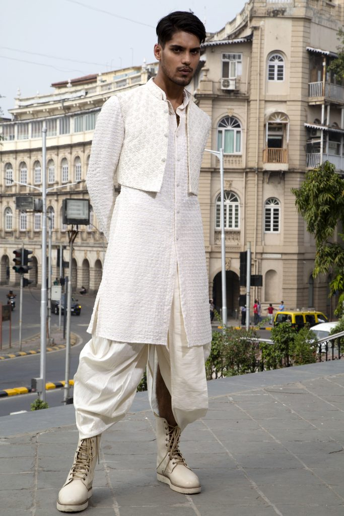 KunalRawal India Couture Week