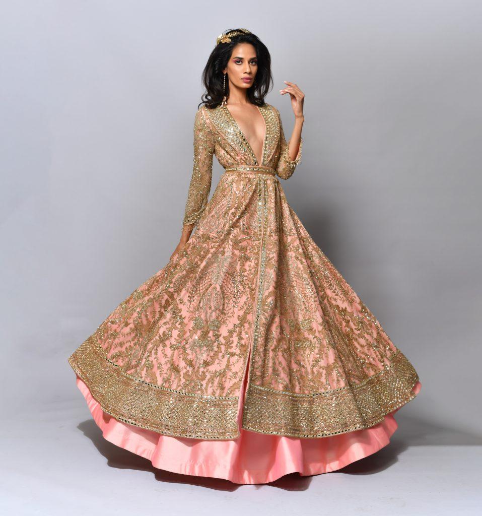 Suneet Varma Collection
