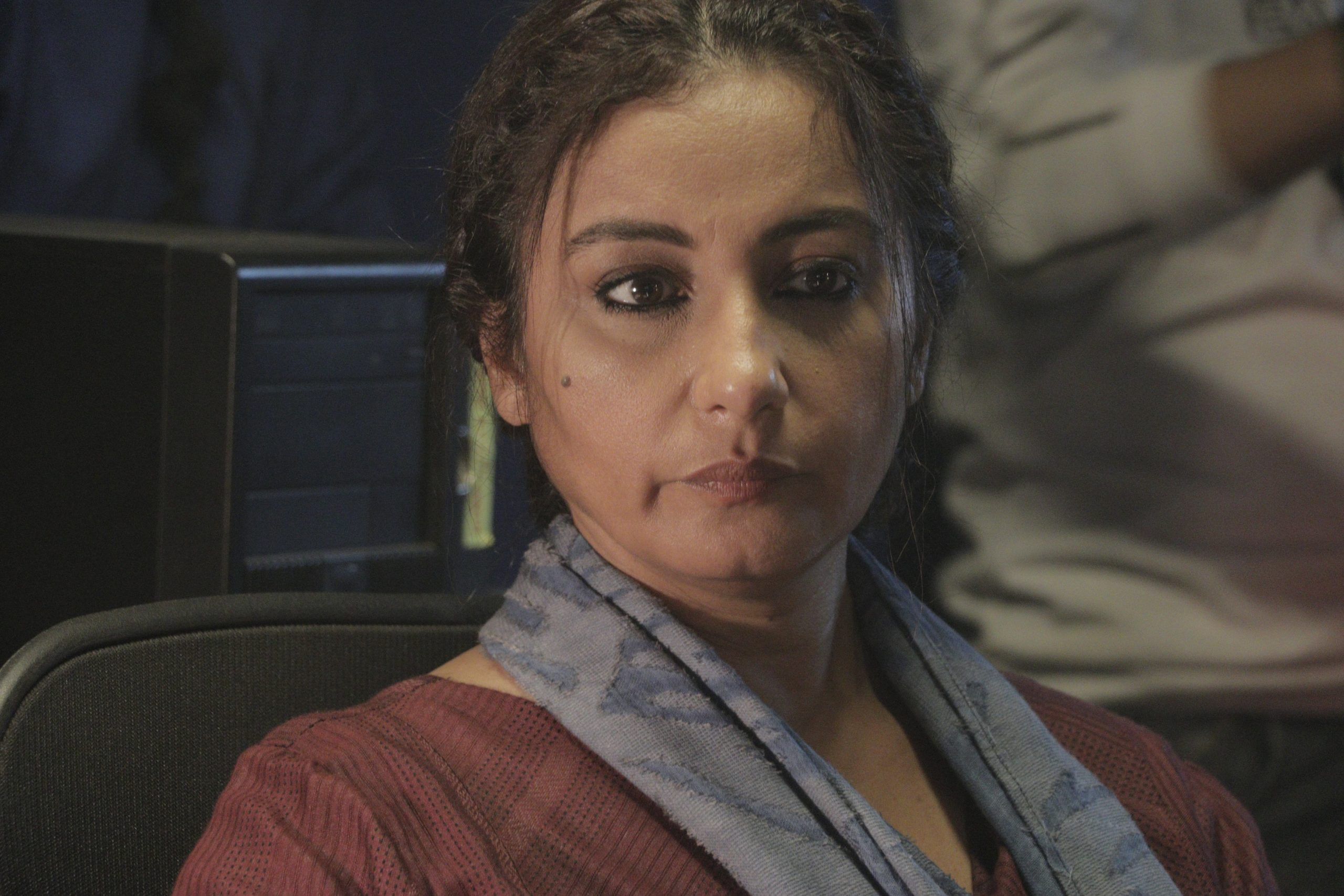 Divya Dutta in Hotstar Specials presents Hostages Season 2