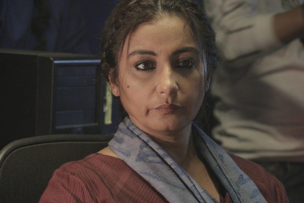 Divya Dutta in Hotstar Specials presents Hostages Season 2