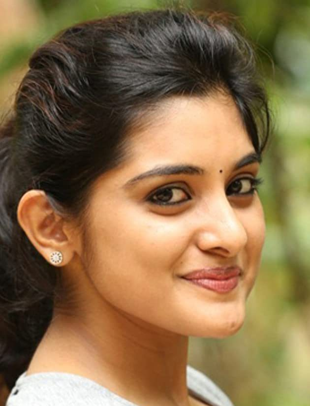 Nivetha Thomas who's playing the lead role of a journalist who'd go to any extent to solve a case shares some insights and comments on the global success of V.