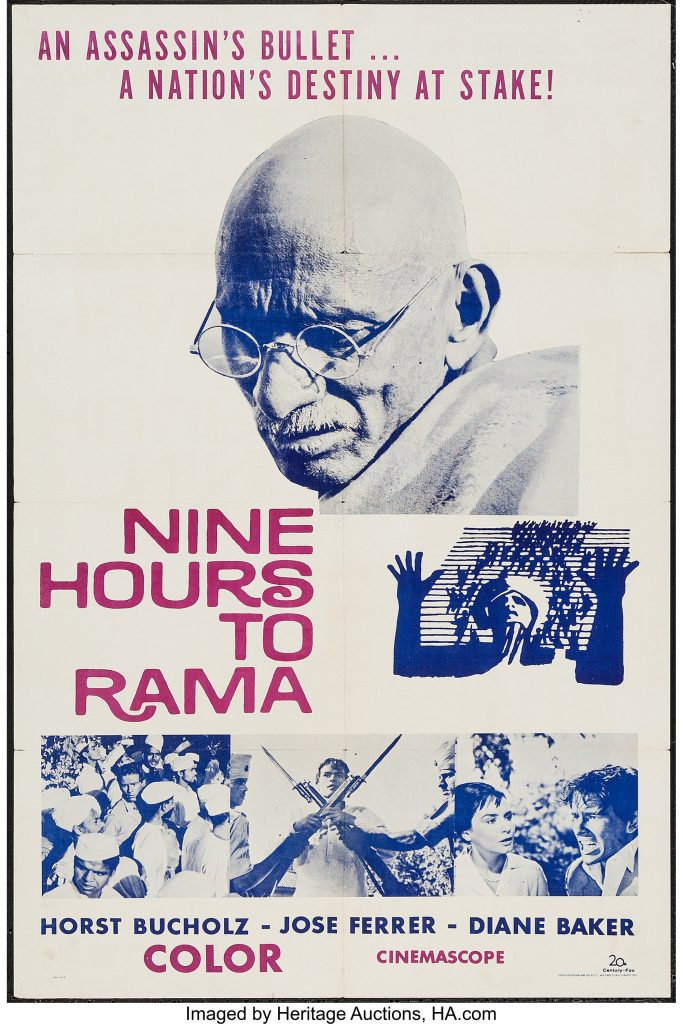 Nine Hours of Rama