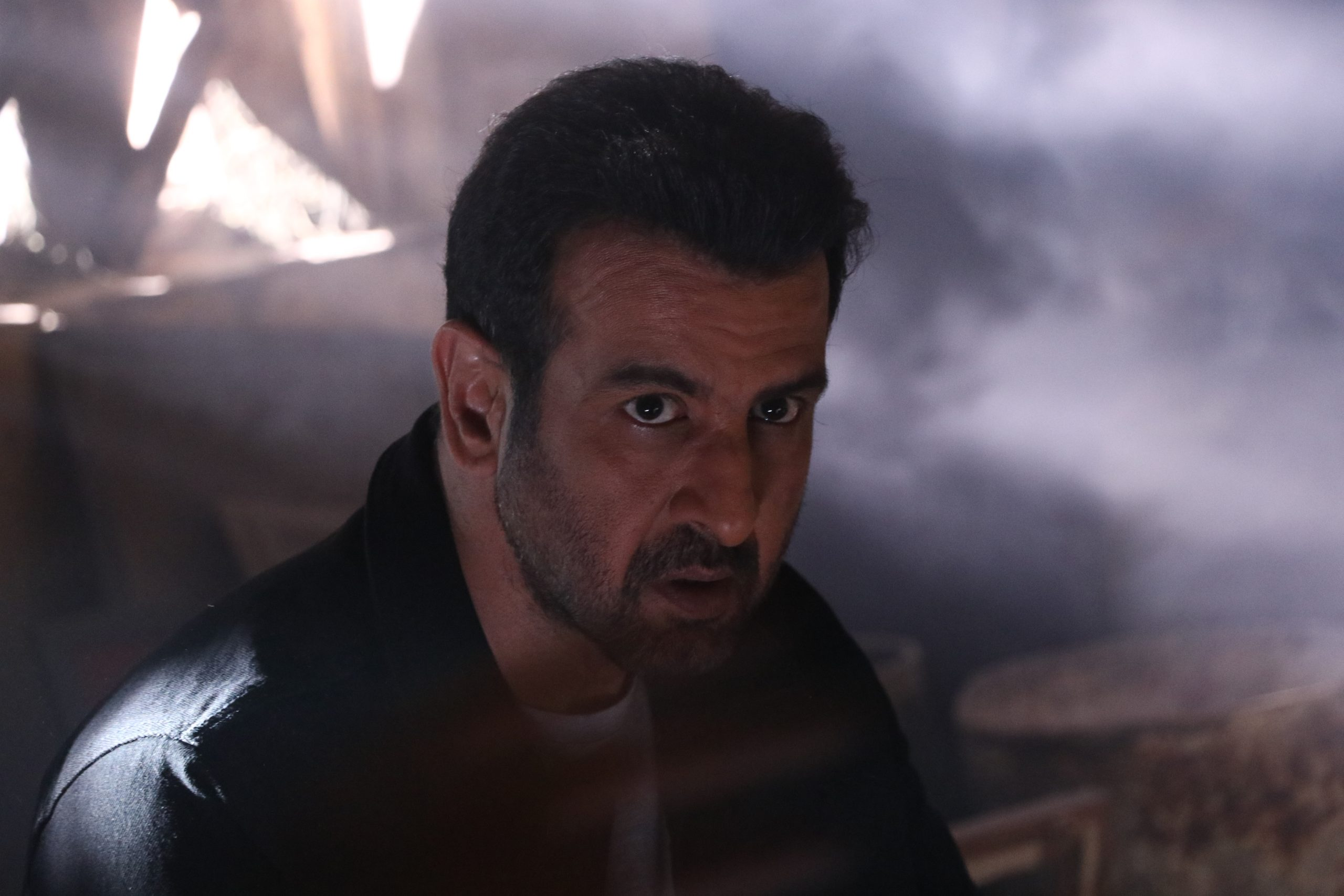 Ronit Roy in Hotstar Specials presents Hostages Season 2 (1)