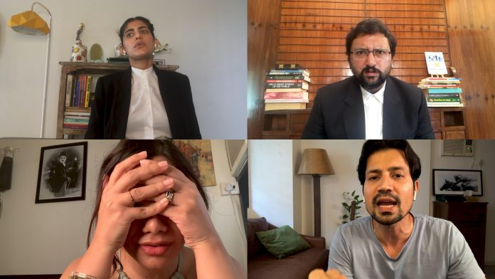 Wakaalat from home