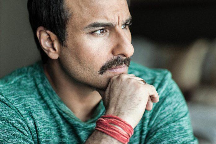 Saif Ali Khan- Adipurush