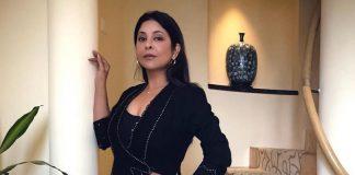 Shefali Shah turns director