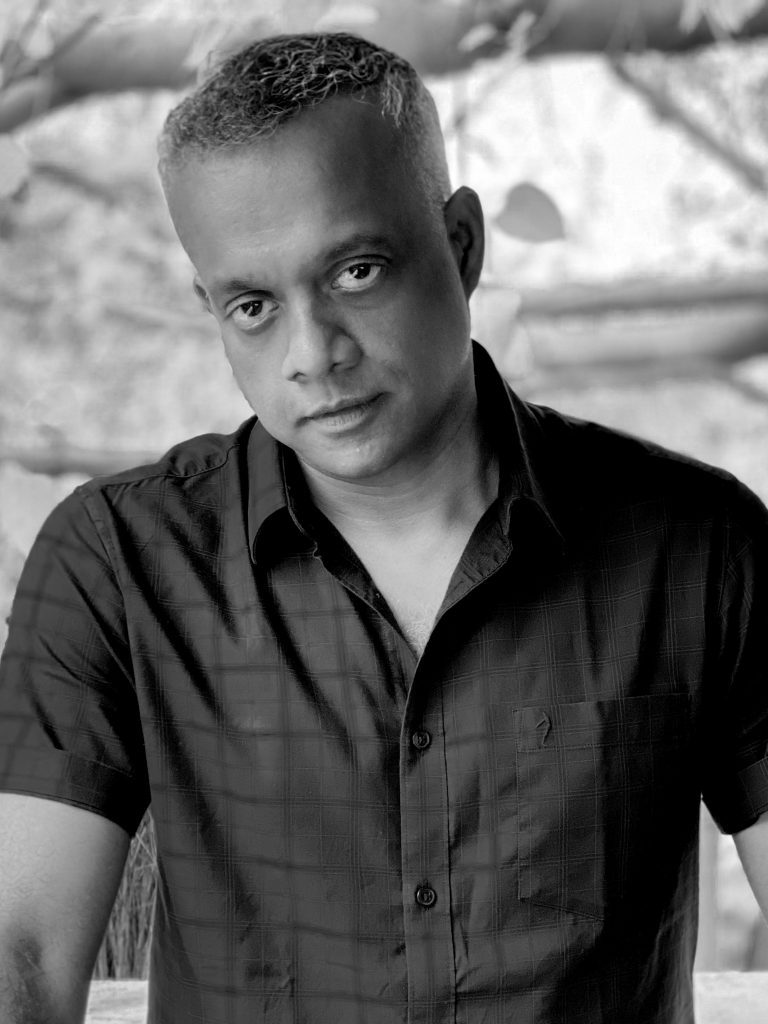 Gautham Vasudev_Paava Kadhaigal_Netflix